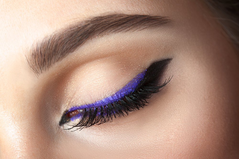 Colored Eyeliner: Ways to Wear the Trend (Plus Which Products toUse)