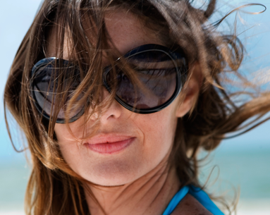 6 Mistakes You're Making With Your Sunglasses
