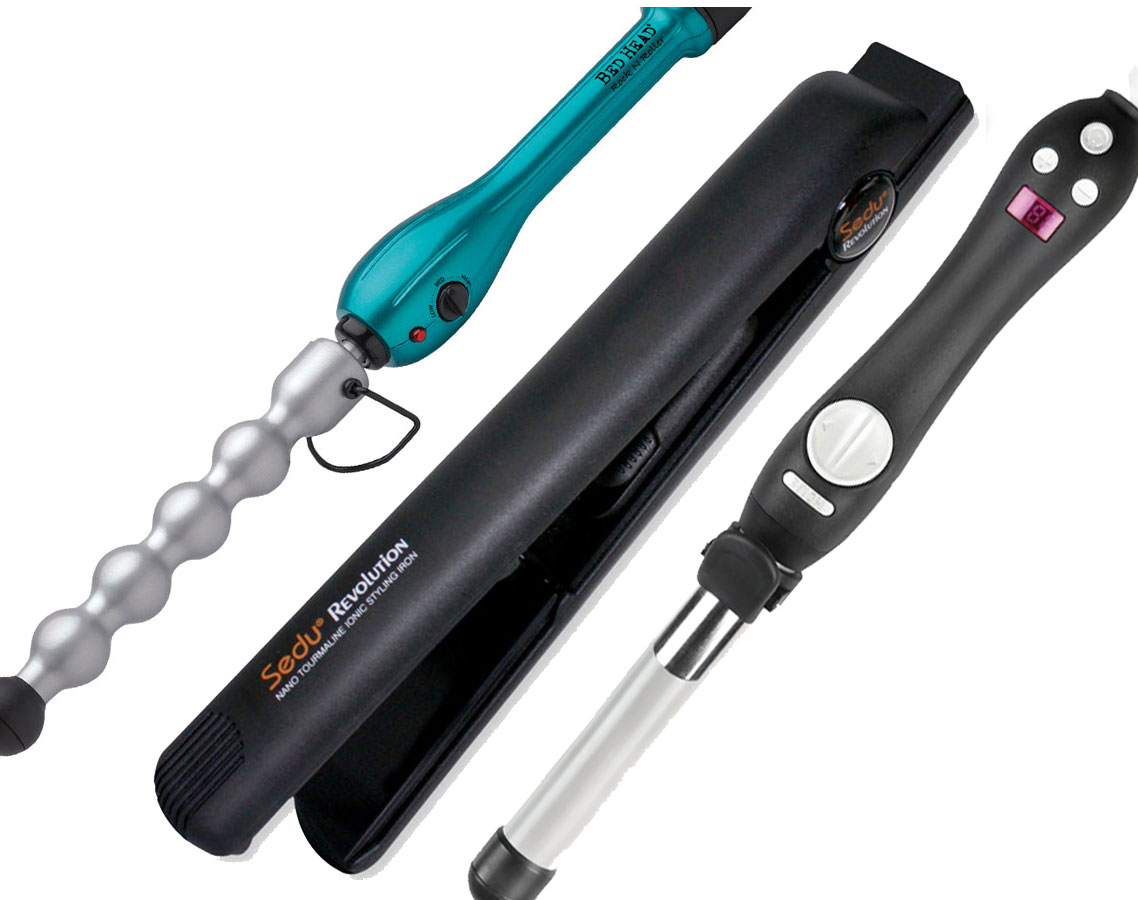 2 New Hot Tools For Your Hair That Change Everything