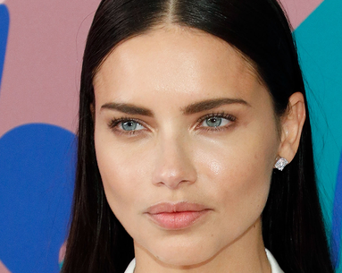 I Tried Adriana Lima's Nutrition Plan and Lost 7 Pounds in a Week