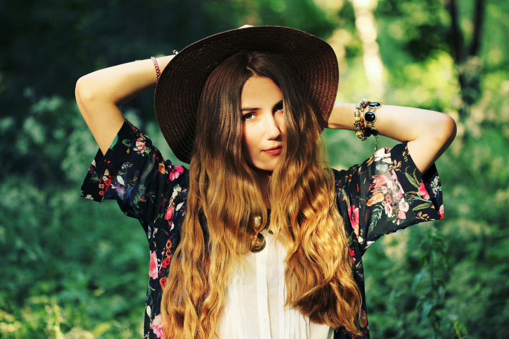 Hairstyles For Humidity : 37 best rainy day hair images on pinterest