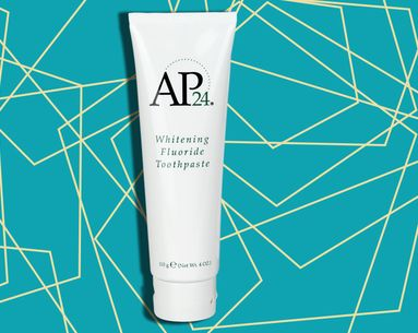 Just What Exactly Is the AP Toothpaste You're Seeing All Over Facebook?