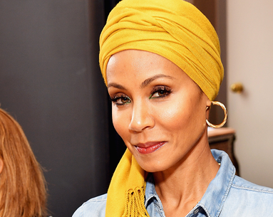 This Beauty Problem Had Jada Pinkett Smith 'Shaking With Fear,' and She's Not Alone
