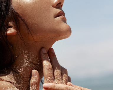 New Research Says Taking This One Hour After Sun Exposure Can Soothe a Painful Sunburn
