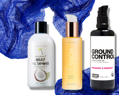 These Gentle Skin-Smoothers Are Your Newest Summer Staples