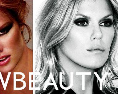 Patti Hansen's Iconic Makeup Artist Recreates 1979 Look On Alexandra Richards