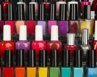 Can Your Manicure Make You Sick?
