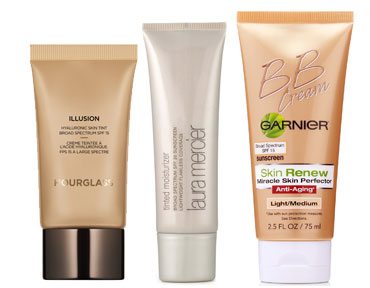 The Top 10 Tinted Moisturizers