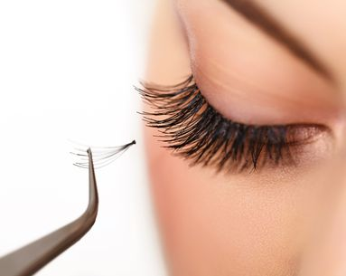 Is Getting Eyelash Extensions Safe?