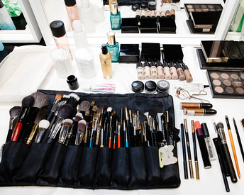 The Top 14 Brushes for Applying Makeup