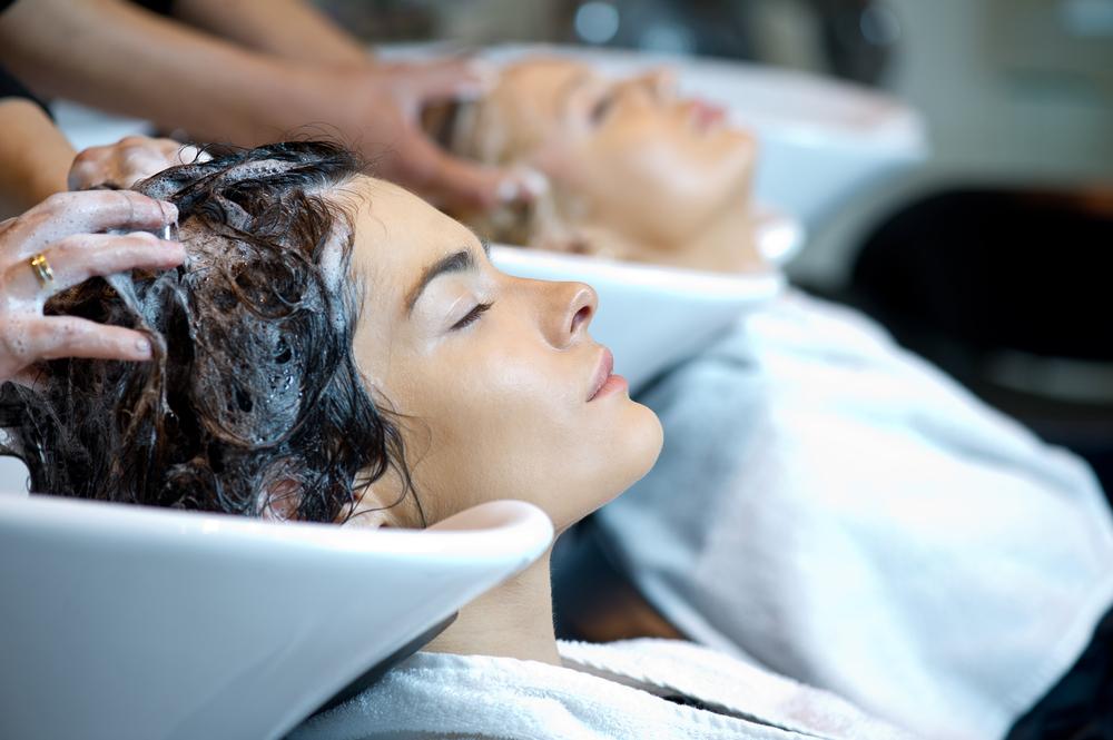 Sensitive Scalp After Hair Color Dry Scalp Hair Dailybeauty