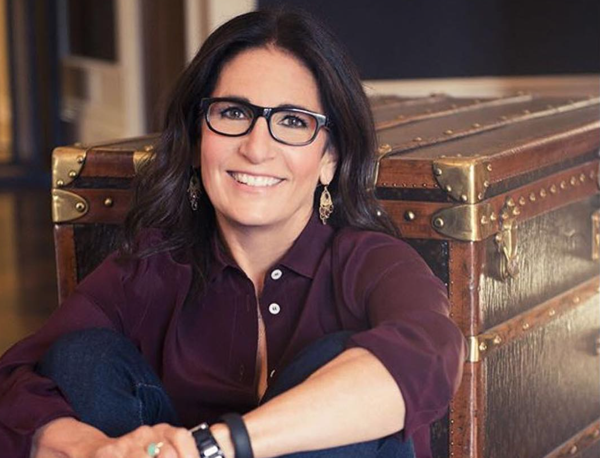 Bobbi Brown Says This Is the #1 Makeup Mistake Older Women Make