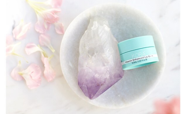 Crystals in Skin Care - NewBeauty