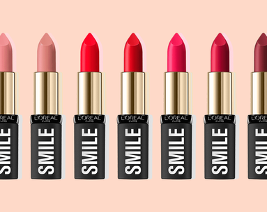 These Ultra-Chic Lipsticks Are Finally About to Hit Drugstore Shelves