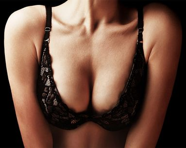 Are Your Breast Implants Too Big?