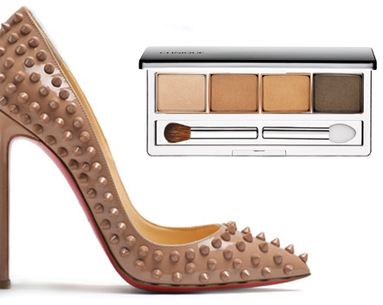 Color Trend: Go Nude