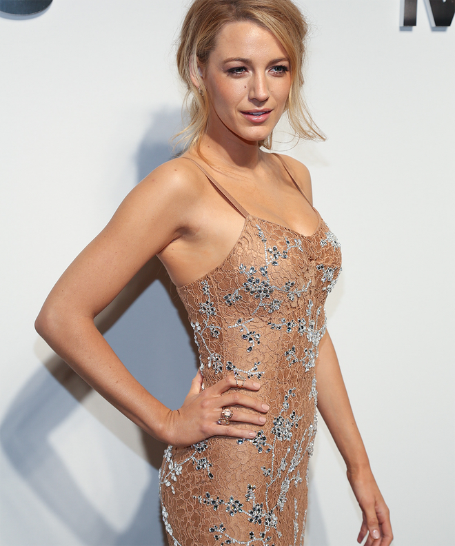 how to look like blake lively wikihow