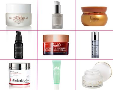 Beauty 101: How to Choose the Best Eye Cream