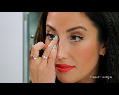 5 New Ways to Wear White Eyeliner