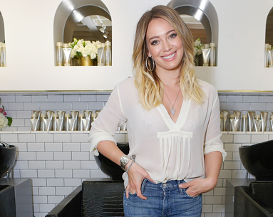 The Skin Care Saviors Hilary Duff Relies on For Her 'Younger' Glow