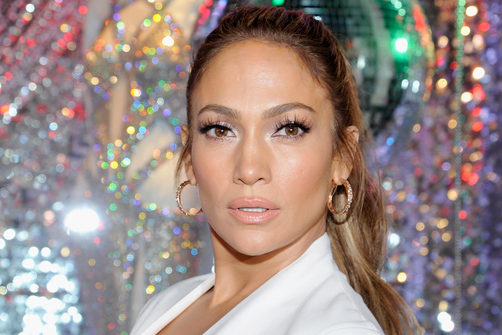 Jennifer Lopez Best Hair Styles Celebrity The Beauty Authority