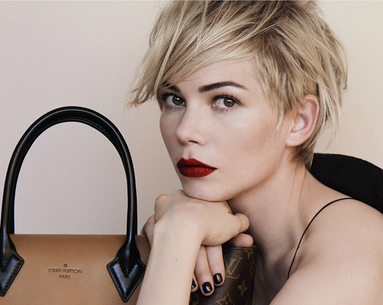 Michelle Williams Stuns With New Look