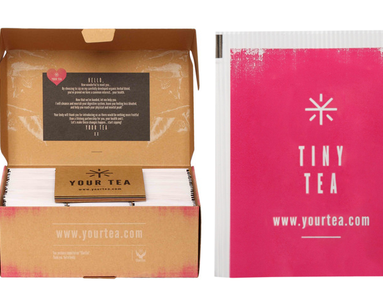 "I Tried a 14-Day ""Teatox""—And It Worked"