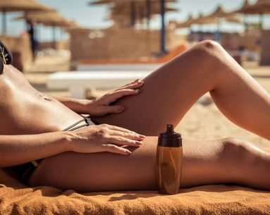 How to Use Self-Tanners Like a Pro