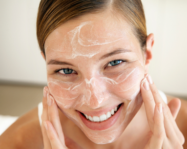 """11 Aesthetician-Approved """"DIY"""" Face Masks"""