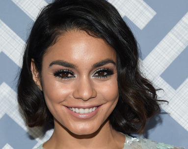 Vanessa Hudgens on Festival Beauty, a Balanced Exercise Routine and Her New Cosmetics Launch