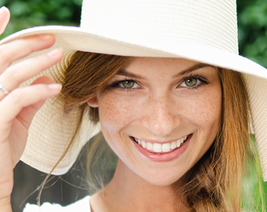 Five Steps for Your Best Summer Skin