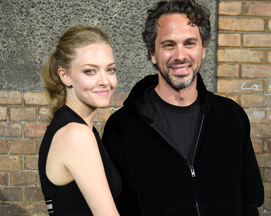 Amanda Seyfried Just Unveiled More Than a New Baby Bump