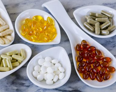 117 Dietary Supplement Companies Face Criminal and Civil Charges