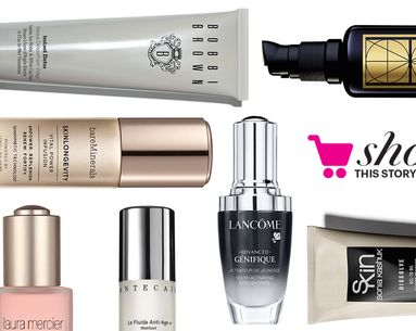13 Makeup Brands With Serious Skin Care Lines