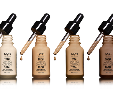 One Foundation, Any Coverage: This New Drugstore Invention Looks Flawless on All Skin Types
