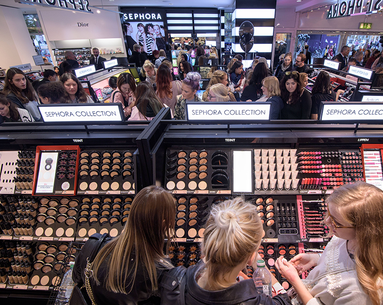 Doing This Can Get You Banned From Making Returns at Sephora