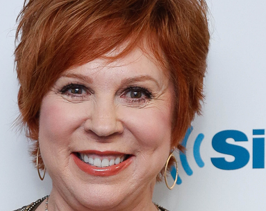 The Crazy Skin Condition Vicki Lawrence Discovered She Had