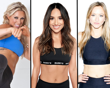 The Beauty Products Fitness Pros Always Use After a Workout