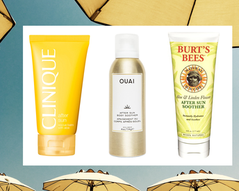 6 Best After-Sun Skin-Care Products to Stash in Your Beach Bag