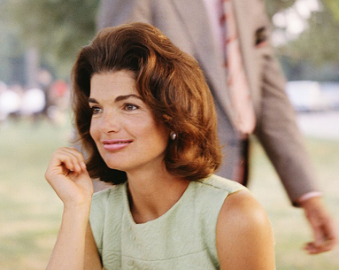 This Is the Exact Perfume Jacqueline Kennedy Onassis Wore