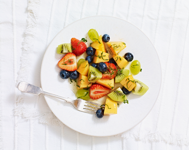 The 6 Best Fruits to Eat for Absolutely Gorgeous Skin