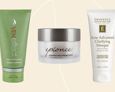 12 Skin-Perfecting Products for Glowing, Younger-Looking Skin
