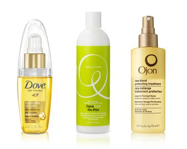 Three Hairstylist-Approved Products for Curls