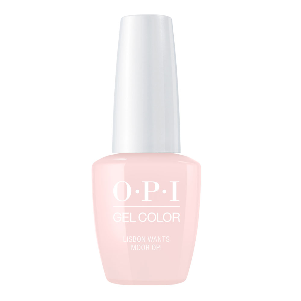 Best Light Pink Gel Nail Polishes Spa Treatments Spa