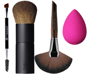 Buyers Guide To Makeup Brushes