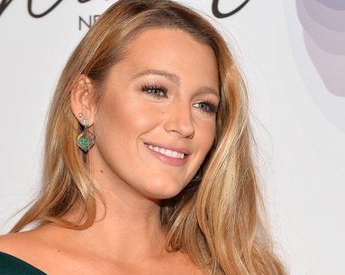 Blake Lively Just Dyed Her Hair the Perfect Transition Color for Fall