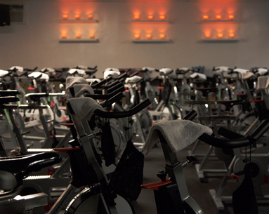 Cycle House: Where Music Fuels Your Workout
