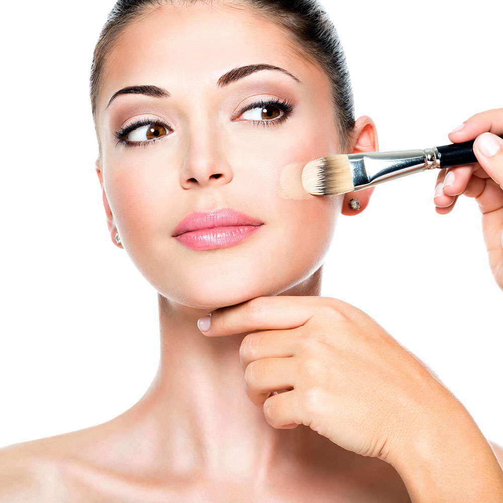 Key makeup artist definition