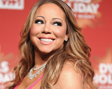 A Mariah Carey Beauty Line Is Coming