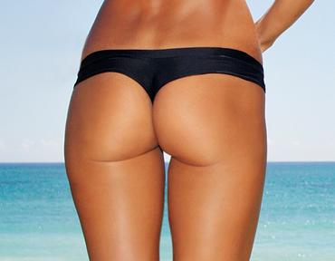 Nip Cellulite in the Butt